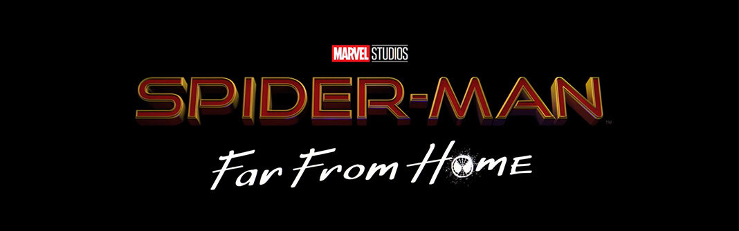 spider man far from home official trailer